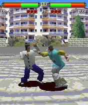 игра Боевые искусства 3D