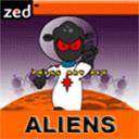 java игра Aliens