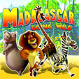 java игра Мадагаскар