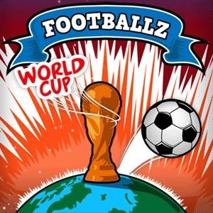 java игра Footballz World Cup