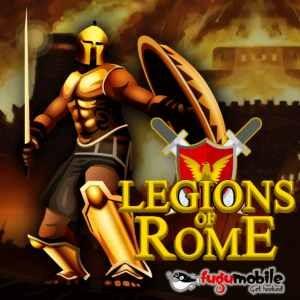 игра Римские легионы (Android)