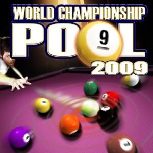 мобильная java игра Чемпионат мира по бильярду 2009