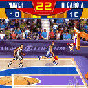 игра Баскетбол 1 на 1