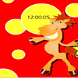 Сумашедшая лошадь java-игра