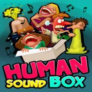 игра Звуковая Коробка