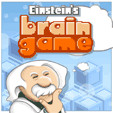 игра Einstein's Brain Game