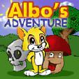 java игра Приключения Альбо