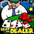 java игра Beat The Dealer