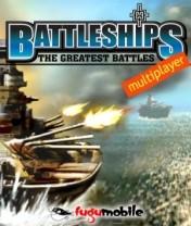 java игра Морской бой - Великие баталии