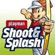 java игра Playman: Shout and Splash