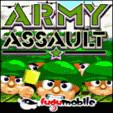 java игра Army assault