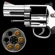 java игра Револьвер (Android)