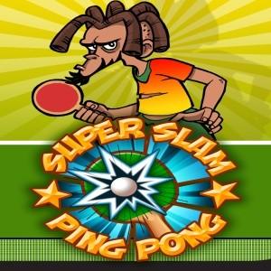 java игра Супер пинг-понг