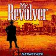 java игра Mr. Revolver