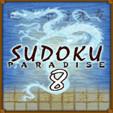 игра Sudoku paradise 8