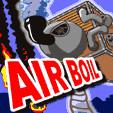 java игра Air Boil