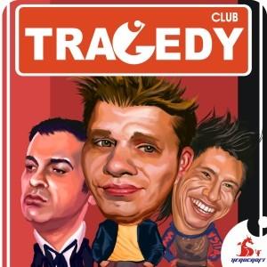 мобильная java игра Tragedy Club