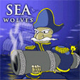 Sea Wolves java-игра