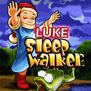 java игра Luke Sleep Walker