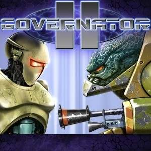 java игра Governator 2