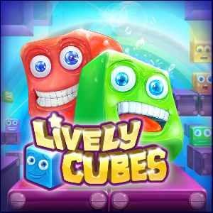 java игра Живые кубики (Android)