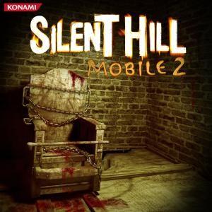java игра Silent Hill 2