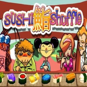 Веселые Суши java-игра