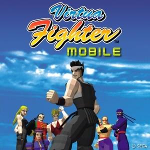 Virtua Fighter 3D: Комбо Комбат java-игра
