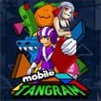 java игра Tangram