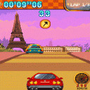 java игра Road Racer