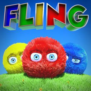 java игра Флинг (Android)