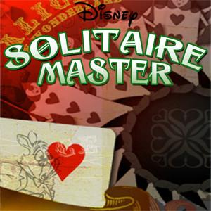 игра Disney Solitaire