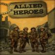 java игра Alied Heroes