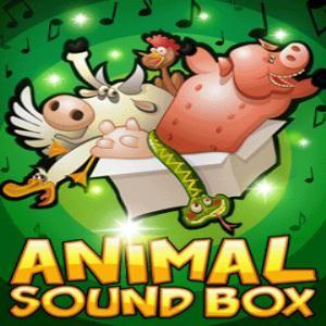 игра Звуки животных