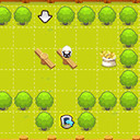 java игра Feed Timmy (Android)