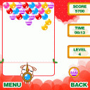 игра Xmas Puzzle и Bauble By Feel the Rabbit