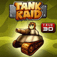 java игра Танковый штурм 3D