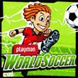 java игра Playman: World Soccer