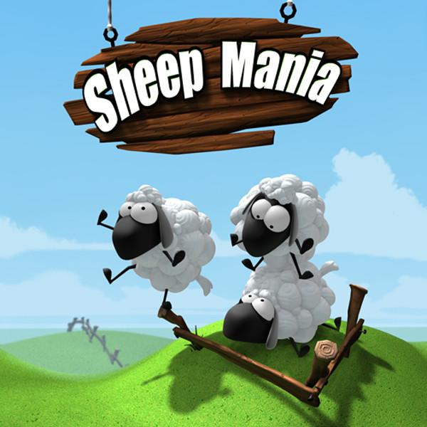 java игра Овцемания