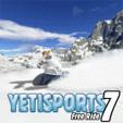 java игра Yeti Sport 7