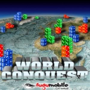 Завоевание мира java-игра