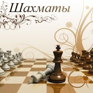 игра Шахматы (+Bluetooth!)