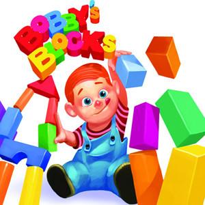 Кубики Бобби java-игра