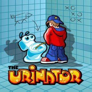 java игра Уринатор