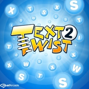 java игра TEXT TWIST 2 (Android)