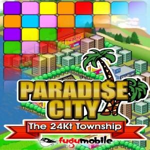 java игра Райский Город
