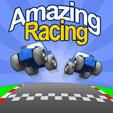 java игра Amazing Racing