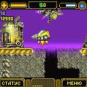 java игра Космический шахтер