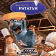 java игра Рататуй, по м/ф