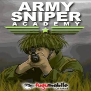 мобильная java игра Академия снайперов
